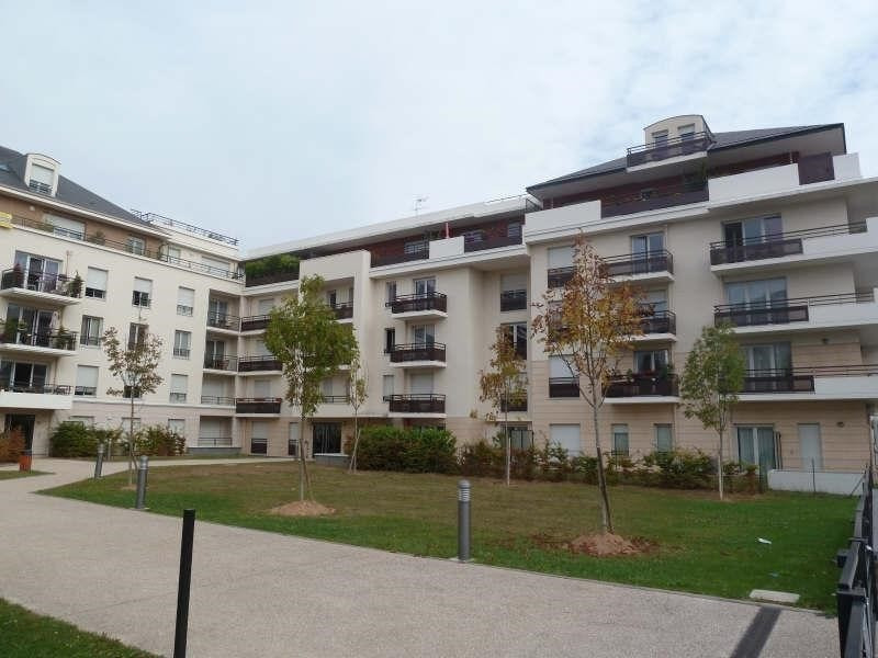 Investment property apartment Carrieres sous poissy 116600€ - Picture 1