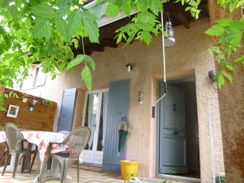 Rental house / villa Carpentras 1123€ CC - Picture 12