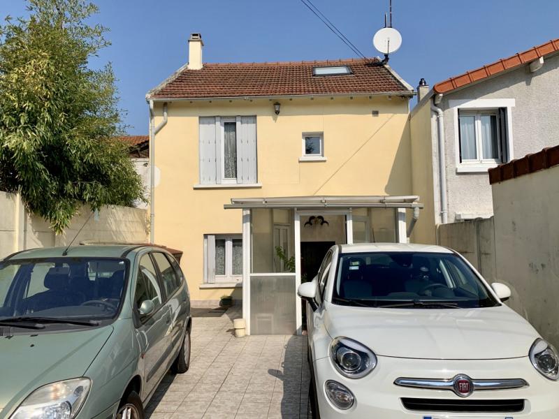 Revenda casa Fontenay-sous-bois 585000€ - Fotografia 1