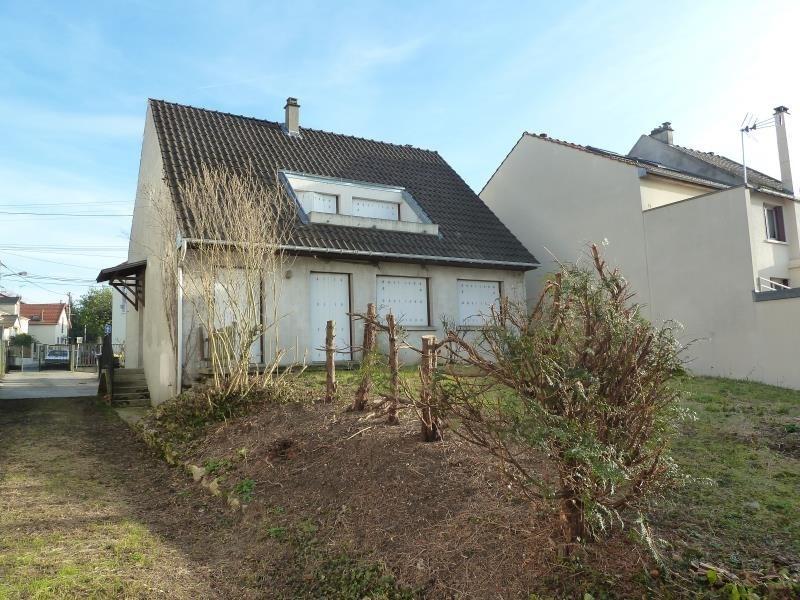 Location maison / villa Gagny 1590€ CC - Photo 3