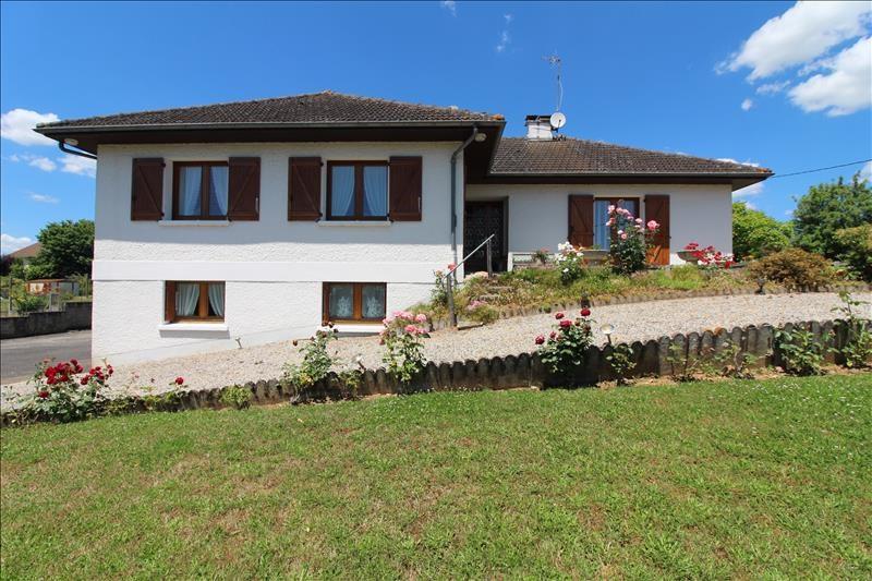 Vente maison / villa St jean ligoure 170000€ - Photo 2