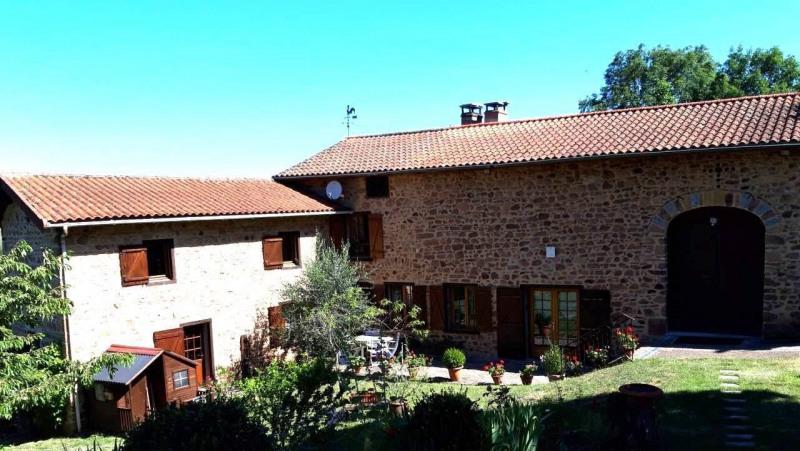 Vente maison / villa Bourg-de-thizy 278000€ - Photo 12