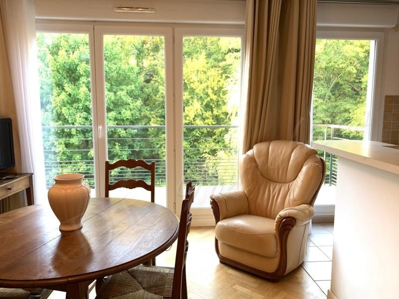 Sale apartment Chantilly 215 000€ - Picture 1