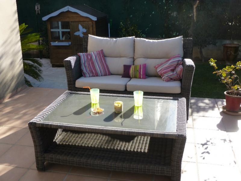 Location vacances maison / villa Saint cyr sur mer 2500€ - Photo 4