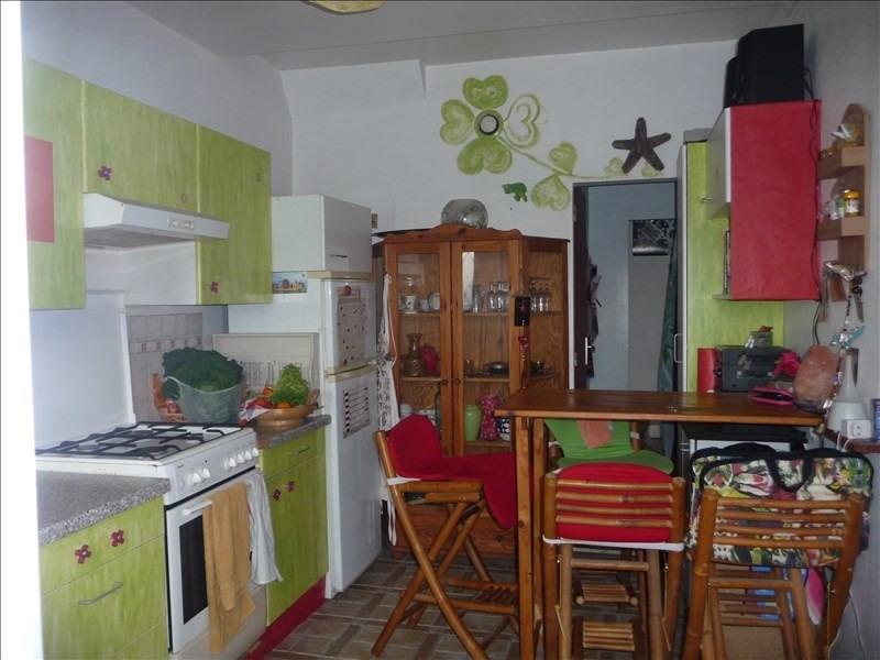 Vente maison / villa Bourcefranc le chapus 173600€ - Photo 3