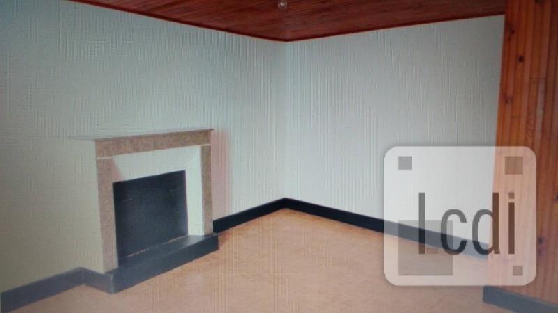 Vente maison / villa Grillon 145800€ - Photo 2