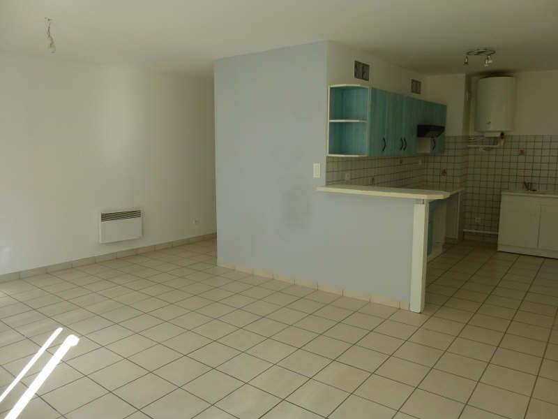 Vente appartement Montélimar 69000€ - Photo 1