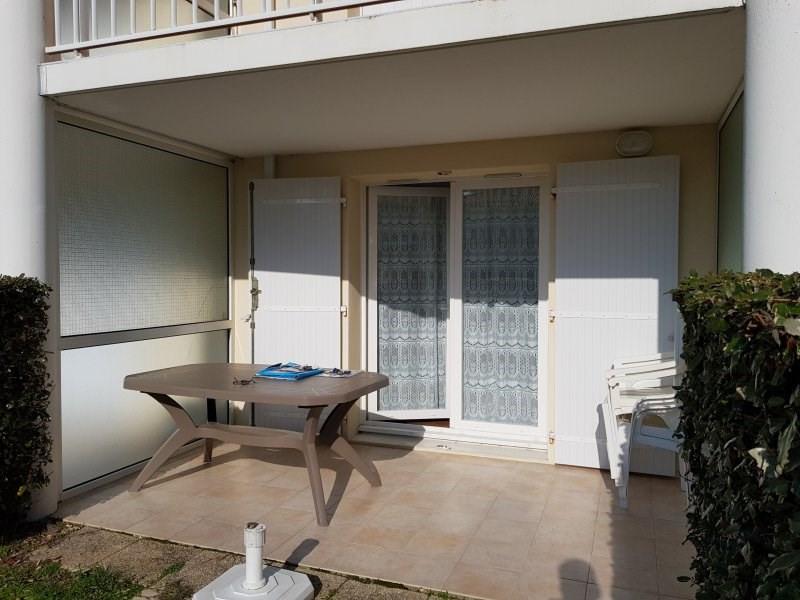 Sale apartment Chateau d'olonne 101550€ - Picture 4