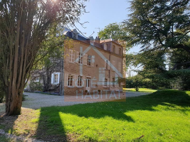 Vente maison / villa Avesnes sur helpe 200000€ - Photo 10
