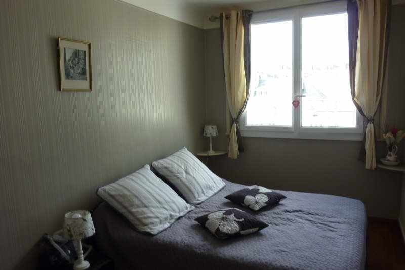 Vente appartement Caen 167000€ - Photo 5