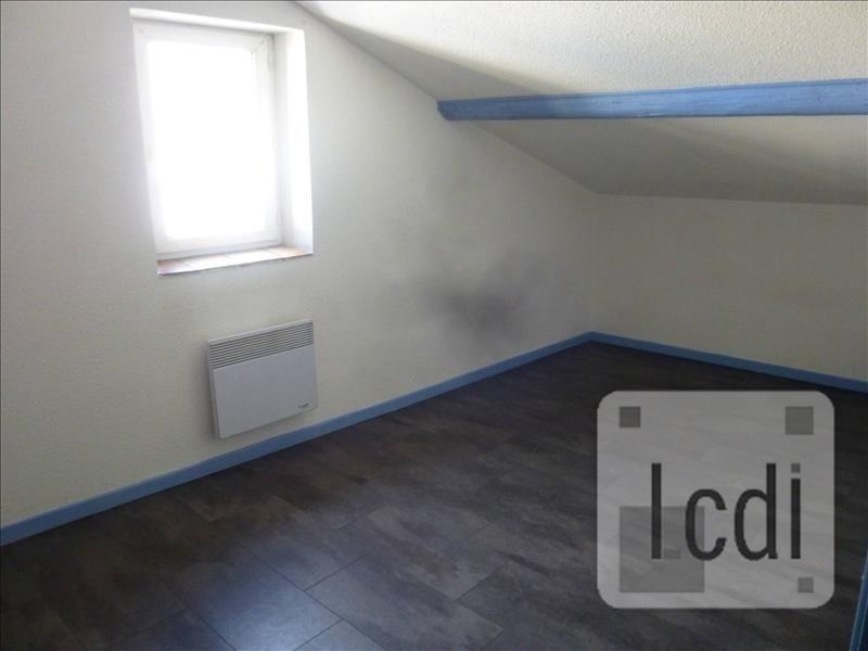 Vente appartement Le teil 65000€ - Photo 2