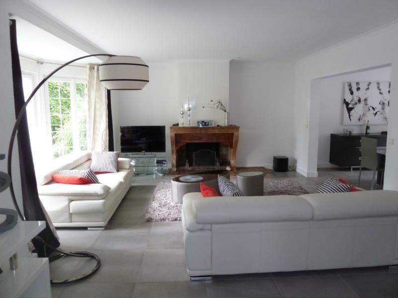 Rental house / villa Triel sur seine 2950€ CC - Picture 6