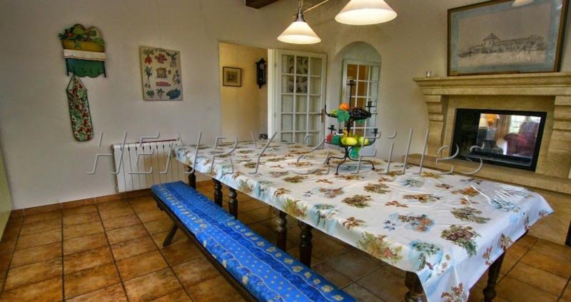 Sale house / villa L'isle-en-dodon 620000€ - Picture 39