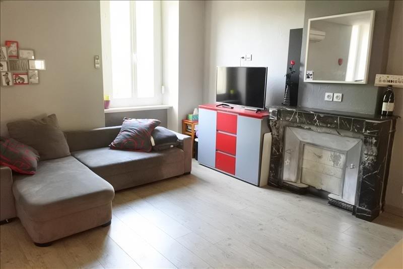 Vente appartement Romans sur isere 139500€ - Photo 2