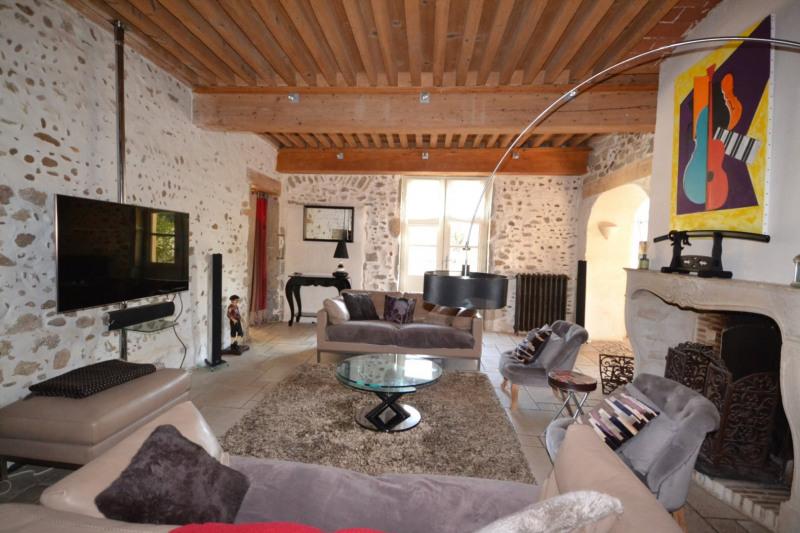 Vente de prestige maison / villa Ecully 1800000€ - Photo 4