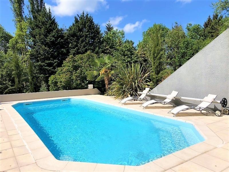 Vente de prestige maison / villa Lisieux 780000€ - Photo 1