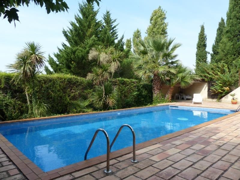 Vente maison / villa Beziers 440000€ - Photo 3