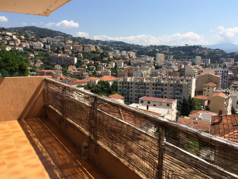 Vente appartement 06100 310 000€ - Photo 2