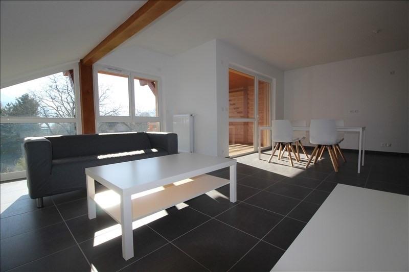 Sale apartment Cornier 259000€ - Picture 2