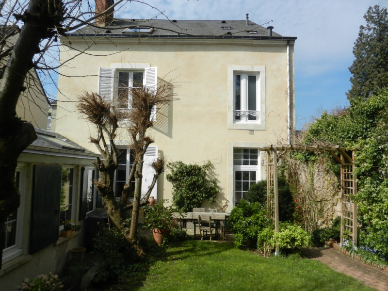 Vente maison / villa Le mans 478 400€ - Photo 1