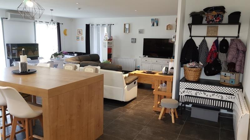 Sale house / villa Carcassonne 279500€ - Picture 7
