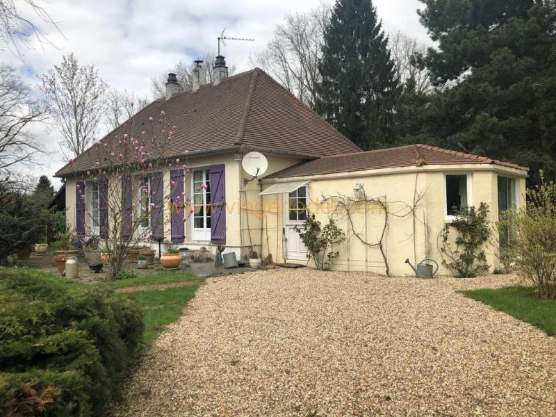 Viager maison / villa Villers en arthies 160200€ - Photo 4