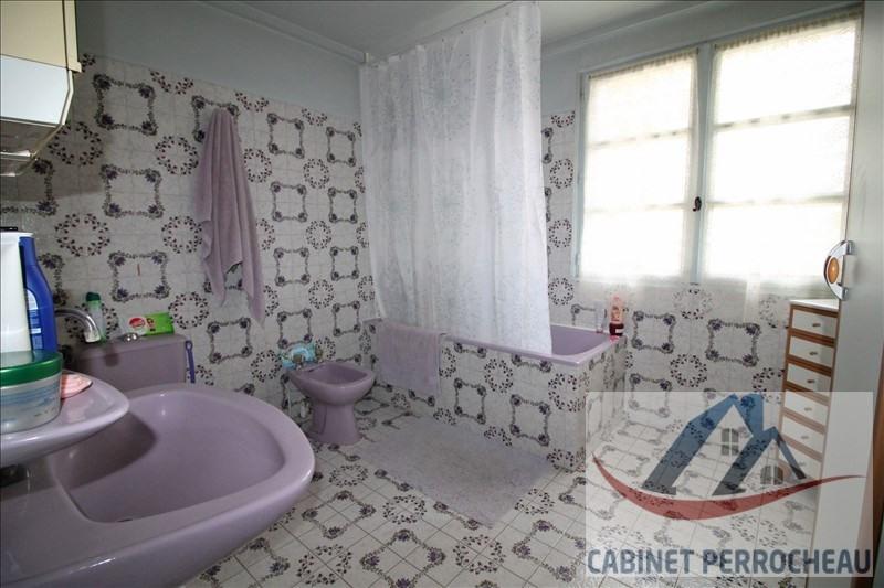Sale house / villa La chartre sur le loir 134000€ - Picture 8
