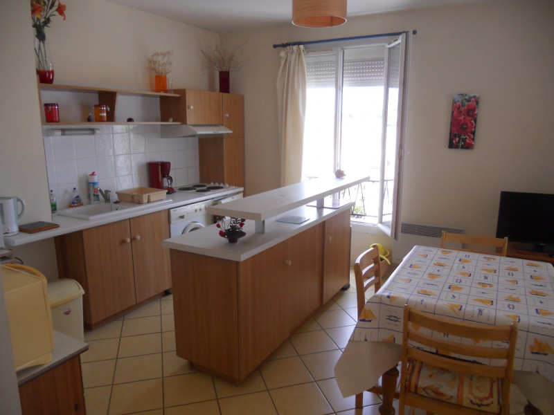 Vacation rental apartment Royan 530€ - Picture 6