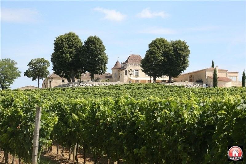 Deluxe sale house / villa Ste foy la grande 2100000€ - Picture 4