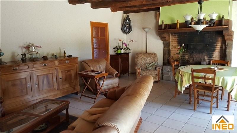 Vente maison / villa Geveze 488000€ - Photo 3