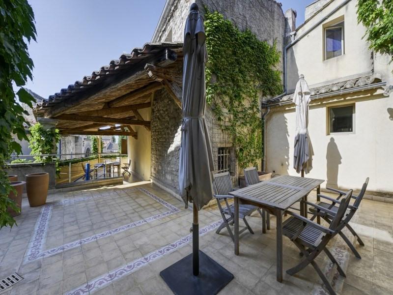 Immobile residenziali di prestigio casa Saint-rémy-de-provence 1260000€ - Fotografia 3