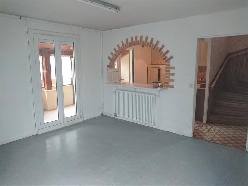 Sale house / villa Nazelles negron 148000€ - Picture 8