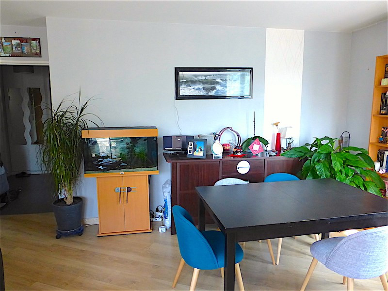 Vente appartement Massy 320 000€ - Photo 2