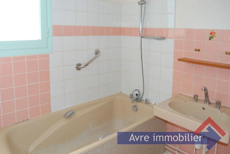 Sale house / villa Verneuil d'avre et d'iton 128000€ - Picture 6