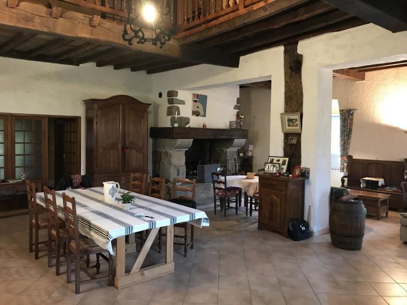 Sale house / villa St jean pied de port 395000€ - Picture 4