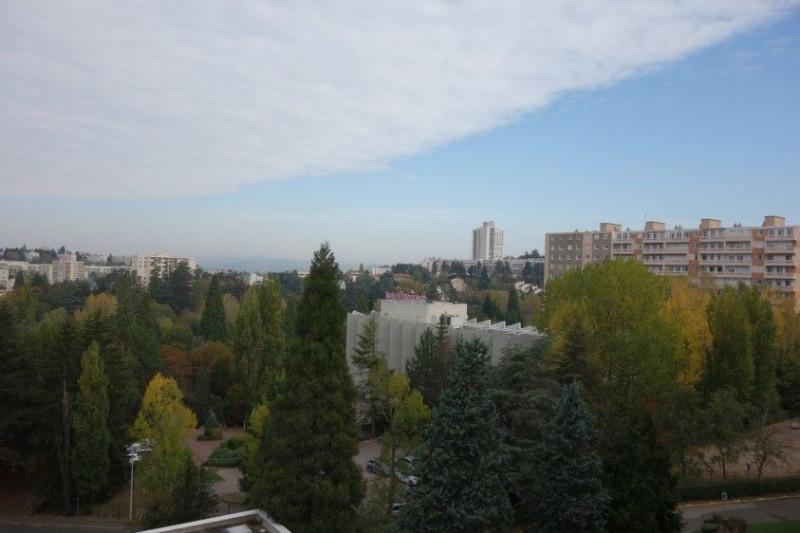 Sale apartment Saint-etienne 49000€ - Picture 1