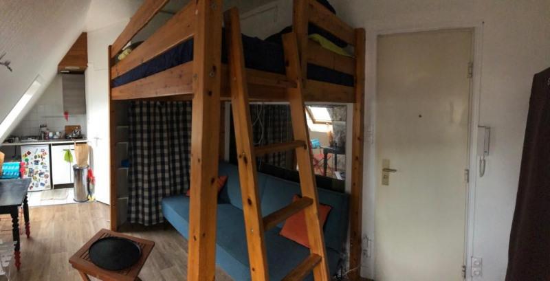 Vente appartement Paris 17ème 160500€ - Photo 5