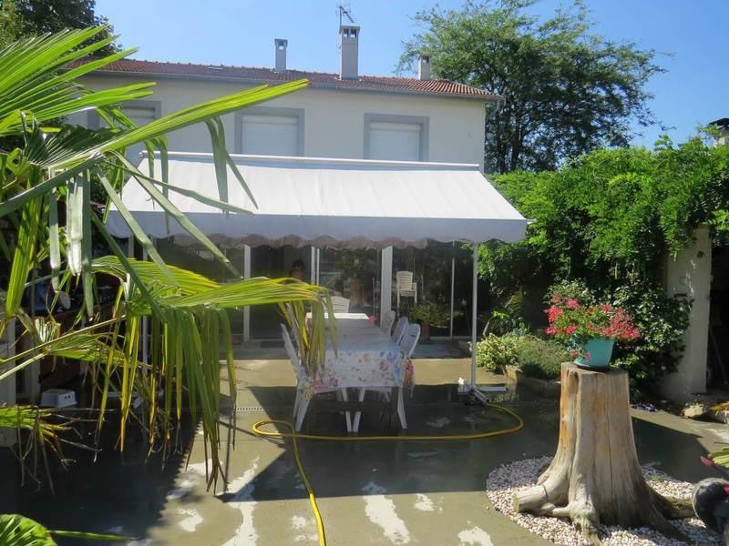 Vente maison / villa Romans-sur-isère 290000€ - Photo 2