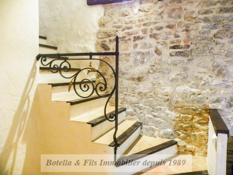 Venta  casa Uzes 140000€ - Fotografía 5