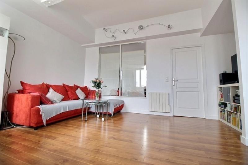 Sale apartment Issy les moulineaux 480000€ - Picture 7