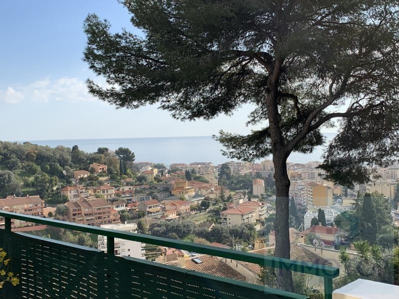 Sale apartment Roquebrune cap martin 549 000€ - Picture 11