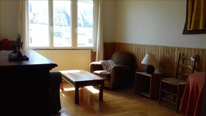Vente appartement St brieuc 60 000€ - Photo 2