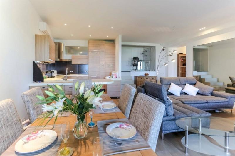 Verkauf von luxusobjekt wohnung Nice 639000€ - Fotografie 4