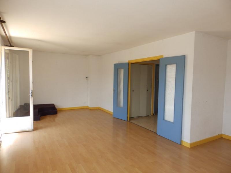 Vente maison / villa Bourg les valence 202000€ - Photo 3