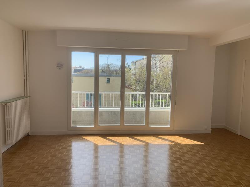Appartement MAISONS-LAFFITTE - 4 pièce (s) - 82 m²