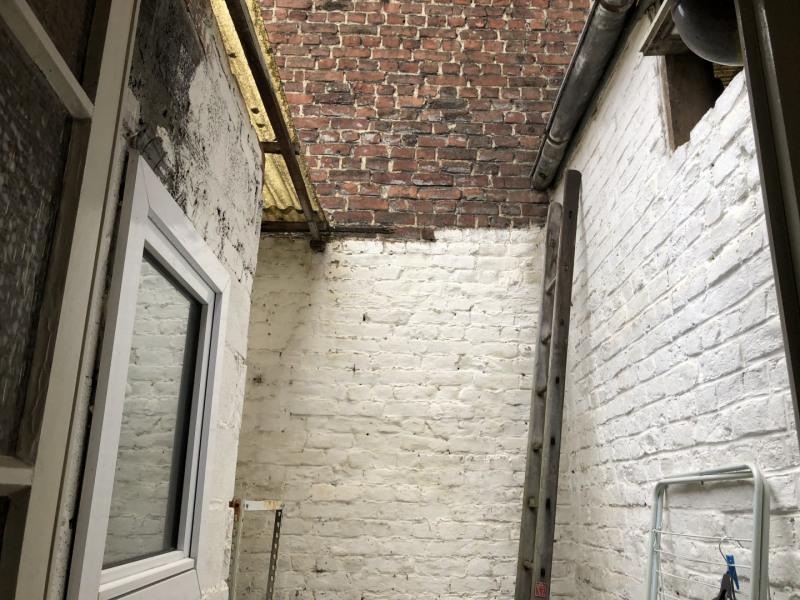 Vente maison / villa Lille 108500€ - Photo 6