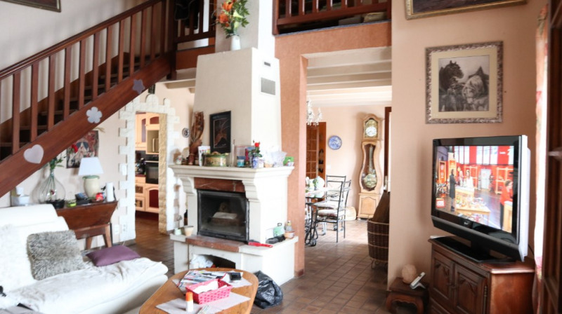 Vente maison / villa Saint paul les dax 320 000€ - Photo 5