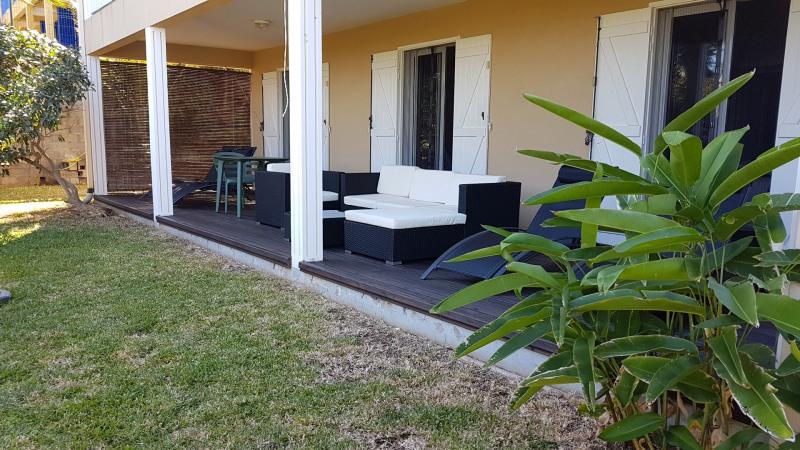 Vente maison / villa Saint louis 360400€ - Photo 6