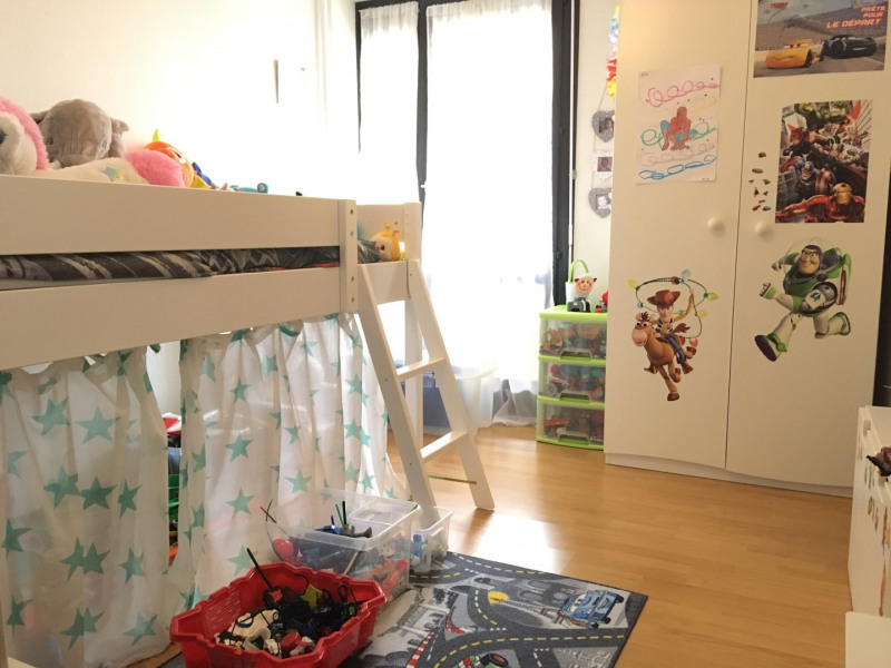 Location appartement Le plessis-bouchard 780€ CC - Photo 10