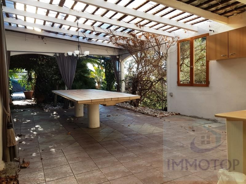 Deluxe sale house / villa Roquebrune cap martin 2500000€ - Picture 6